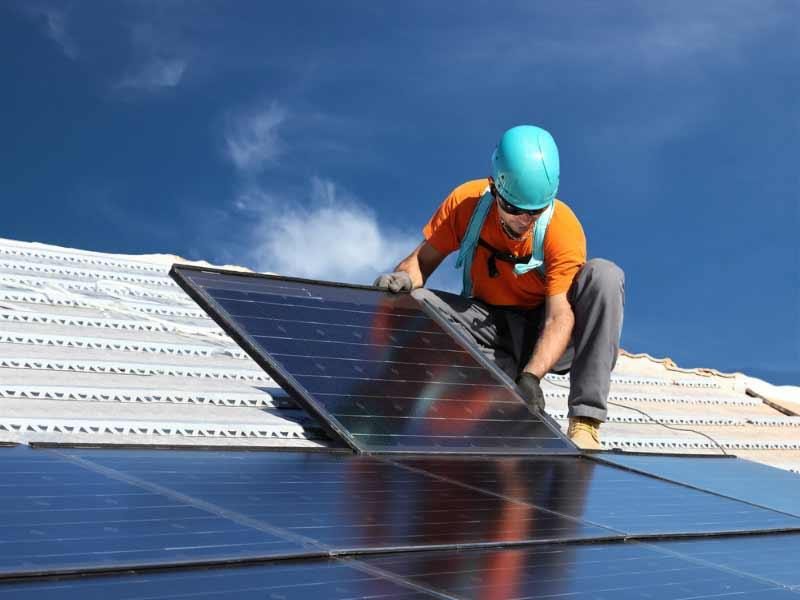 instalar placas fotovoltaicas